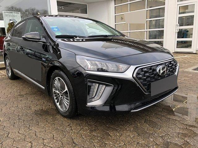 Hyundai IONIQ - Premium Plug-In Hybrid LEDER+NAVI+KLIMAAUTO+KAMERA