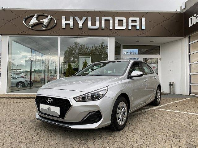 Hyundai i30 - NEW 5-Türer (MJ20) 1.4 Sonderkontingent Navigation KAMERA+SHZ+KLIMA+UVM+