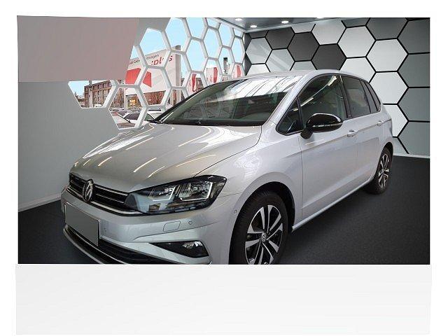 Volkswagen Golf Sportsvan - VII 1.0 TSI IQ.DRIVE OPF (EU 6d-T)