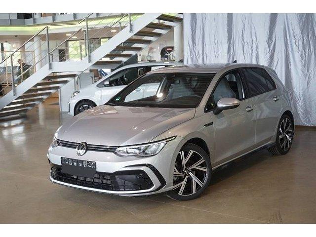 Volkswagen Golf - VIII R-LINE 1.5eTSI*ACC LED Navi Kamera 18*