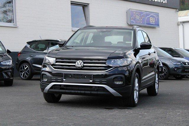 Volkswagen T-Cross - 1.0 TSI Life Sitzh. DAB+ ACC