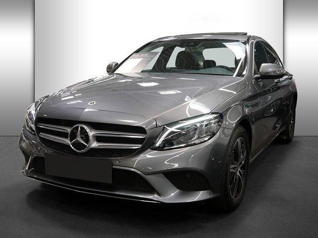 Mercedes-Benz C-Klasse - C 200 d Avantgarde Multib Com SHD Kamera