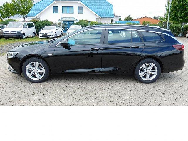 Opel Insignia Country Tourer - 2.0 Sports Kombi CTDI Navi Klima