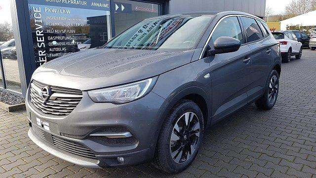 Opel Grandland X - INNOVATION*Navi*LED*Shzg*PDC*Cam360*