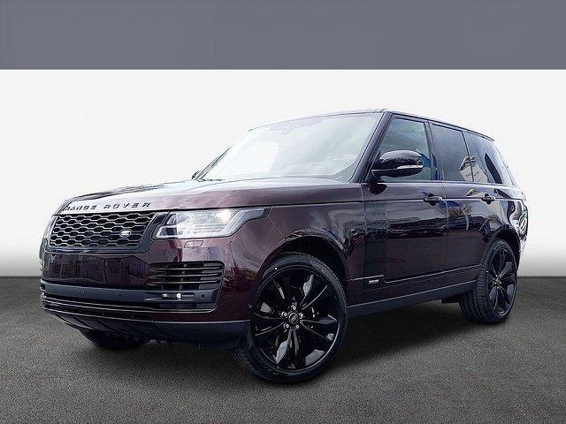Land Rover Range Rover - D350 Fifty 257 kW, 5-türig (Diesel)