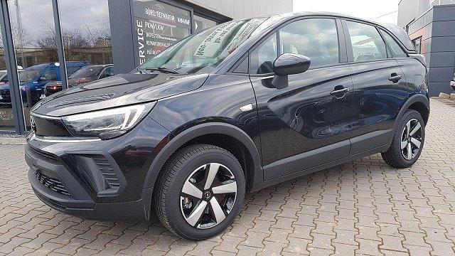 Opel Crossland - Edition n.M.*LED*Shzg*AppleCar*Klima*