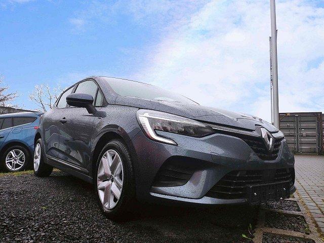 Renault Clio - V *5J.Garantie*LED*Shzg*PDC*AppConnect