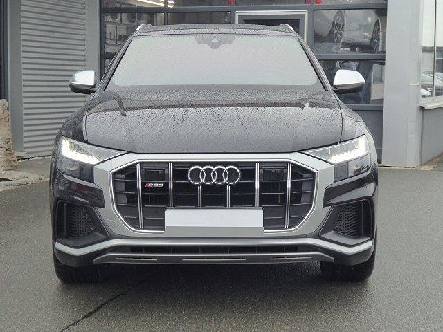 Audi SQ8 - TDI quattro tiptronic +22ZOLL+ANSCHLUSSGARAN