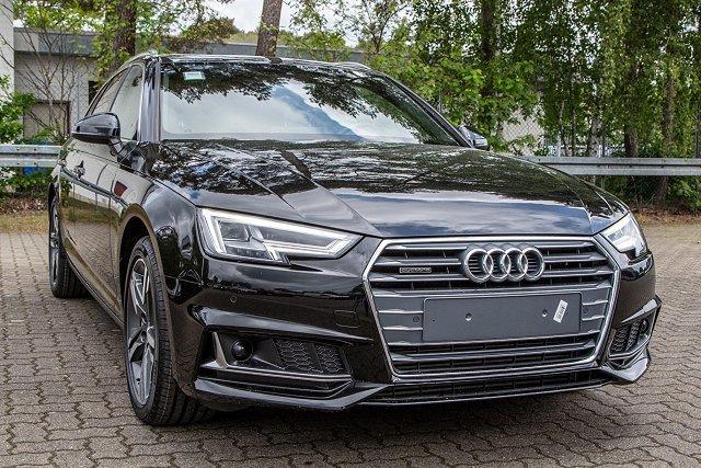 Audi A4 allroad quattro - Avant*SPORT*50 TDI*quat*TIPTRONIC*PANO/UPE:77
