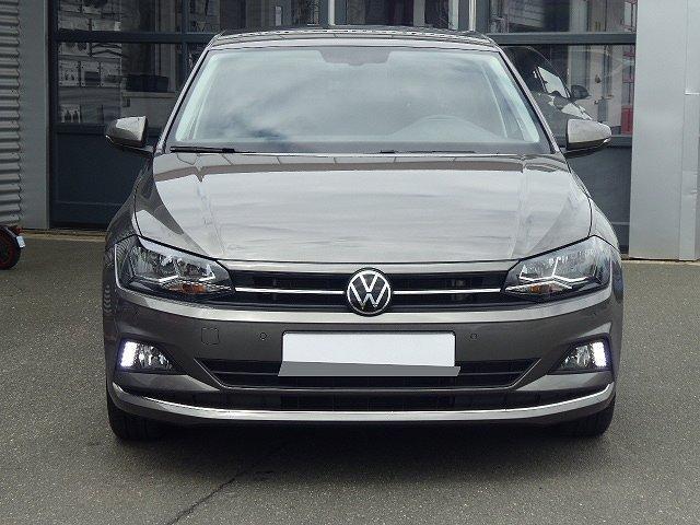 Volkswagen Polo - Highline TSI DSG +ACC+LICHT UND SICHT+NAVI+
