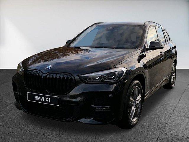 BMW X1 - sDrive18i DKG AHK M-Sport Business Rückfahrkamera