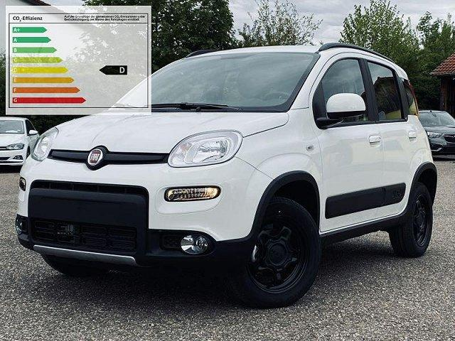 Fiat Panda - Street 4x4