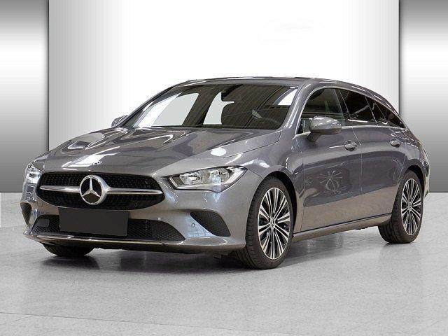 Mercedes-Benz CLA Shooting Brake - 180 SB Progressive Navi Kamera Spurh.-Ass. D