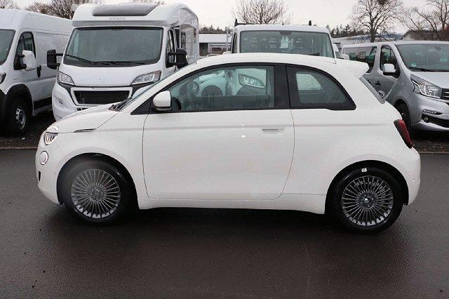 Fiat 500 - Icon Co-Driv Komf #Magic Eye Winter