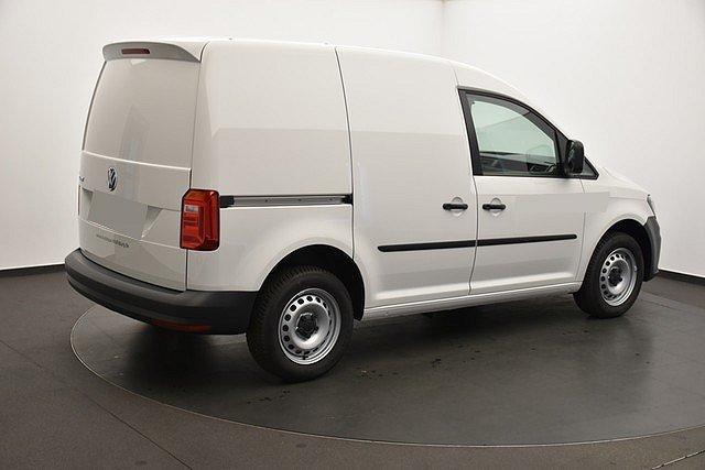 Volkswagen Caddy - Kasten 2.0 TDI EcoProfi AHK Vorb/Schiebet r
