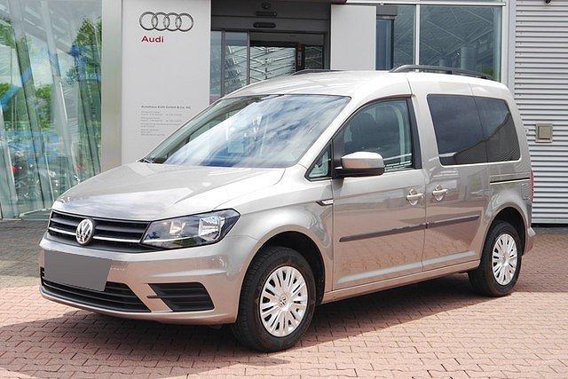 Volkswagen Caddy - Kombi 1.2 TSI Trendline Plus-Paket Klima Sit