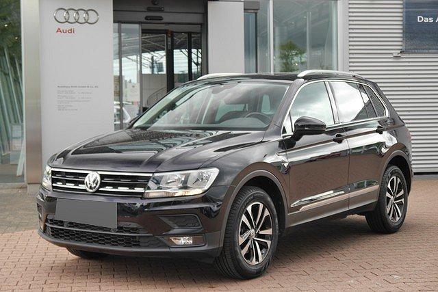 Volkswagen Tiguan - 2.0 TDI 4M DSG IQ.Drive ACC Navi Trailer As