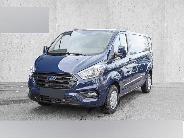 Ford Transit Custom - Trend L2H1 130PS Kamera Ganzjahre