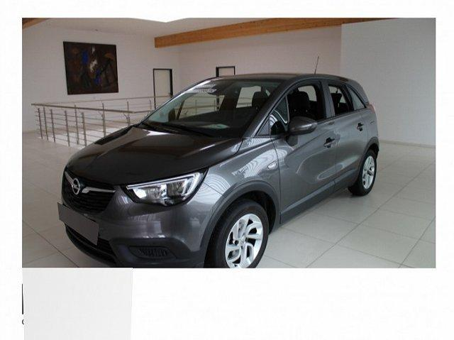 Opel Crossland - X 1.2 Start/Stop