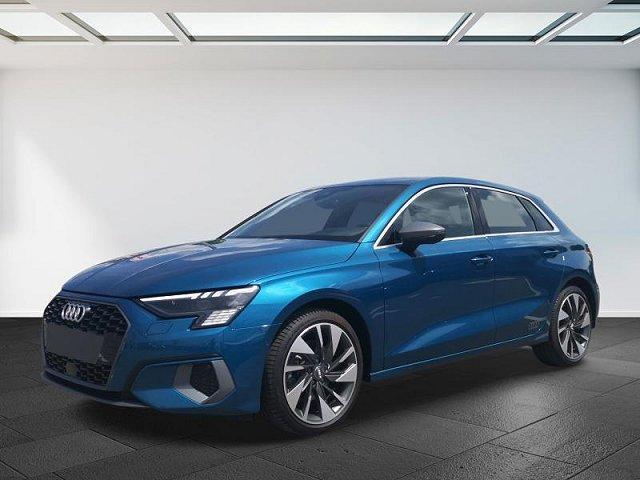 Audi A3 Sportback - advanced 35 TDI 110(150) kW(PS) S tronic ,