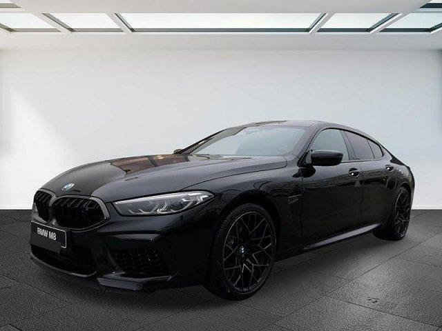 BMW M8 - Competition Gran Coupe xDrive NightVision