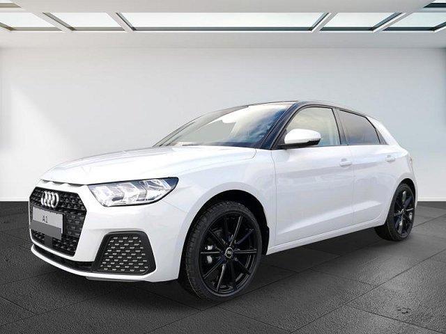 Audi A1 Sportback - 25 TFSI 70(95) kW(PS)
