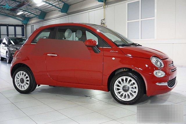 Fiat 500 - 1,0 GSE HYBRID DOLCEVITA SERIE 9
