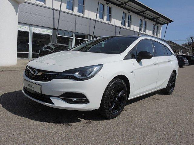 Opel Astra Sports Tourer - 1.2 Turbo Start/Stop GS Line (K)