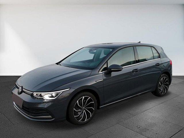 Volkswagen Golf - 1,5 Style TSI AHK Navi Klima Panoramadach ACC LED