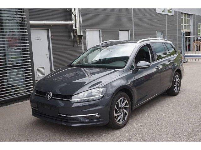 Volkswagen Golf Variant - VII SOUND 1.6TDI* ACC Navi PDCv+h