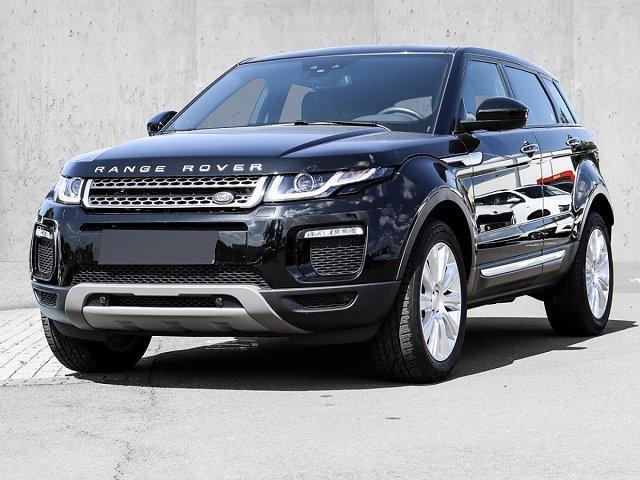 Land Rover Range Rover Evoque - SD4 HSE AWD PANO XENON