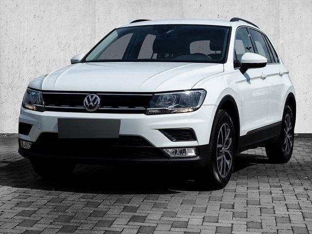 Volkswagen Tiguan - 1.4 TSI Comfortline Climatronic PDC