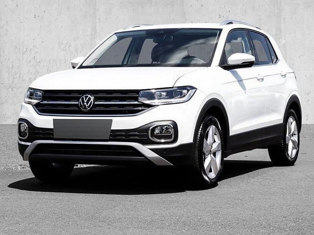 Volkswagen T-Cross - 1.0 TSI Style Climatronic Winterpaket LE
