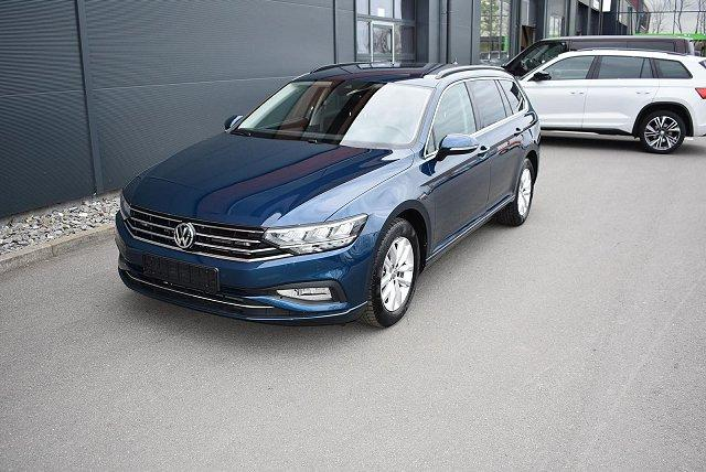 Volkswagen Passat Variant - 2.0 TDI DSG Business LED*NAVI*ACC