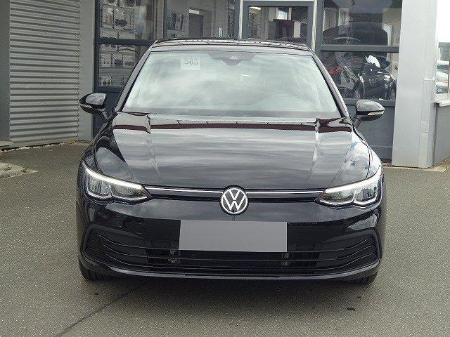 Volkswagen Golf - 8 TDI +PDC+LED+LICHTSICHT+WINTERPAKET