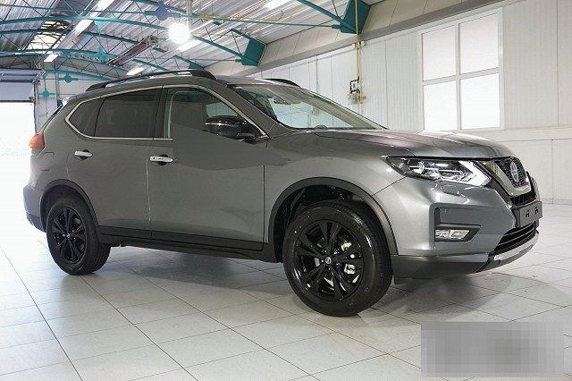 Nissan X-Trail - 1,3 DIG-T DCT AUTO. N-DESIGN PANORAMA