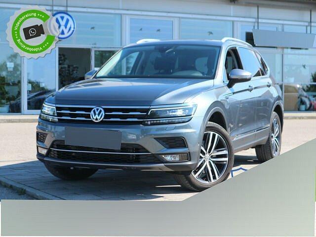 Volkswagen Tiguan Allspace - 2.0 TSI DSG HIGHLINE 4-MOTION NA
