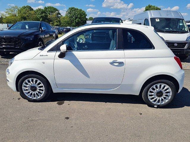 Fiat 500 - MY21 1.0 GSE Hybrid DOLCEVITA 51kW