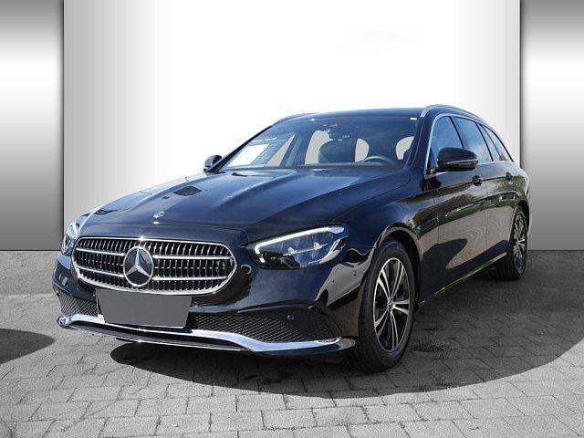 Mercedes-Benz E-Klasse - E 200 d T Avantgarde LED+ Wides Kamera Totw.