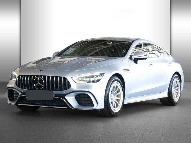 Mercedes-Benz AMG GT - 63 4M+ Distronic+ Dynamic+ Perf.Abgas-sch