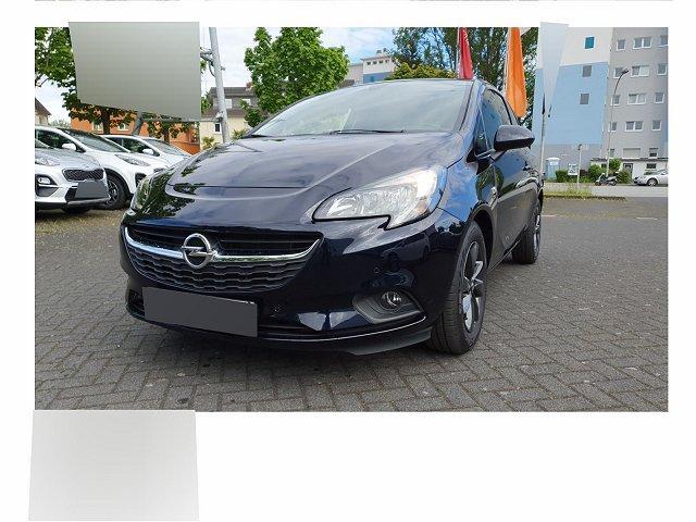 Opel Corsa - E 1.4 120 Jahre (EURO 6d-TEMP)