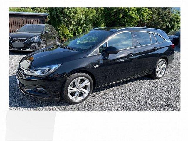 Opel Astra Sports Tourer - K Sportstourer 1.6 BiTurboCDTI InnovationS/S