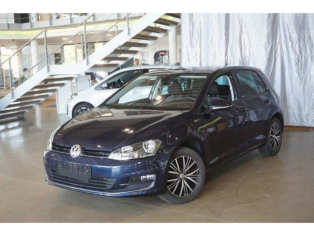 Volkswagen Golf - VII ALLSTAR 2.0TDI*StandHZG Tempom. Kamera