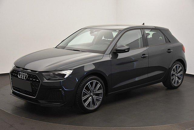 Audi A1 - Sportback 35 TFSI S-tronic Advanced LED/SpoSi/M