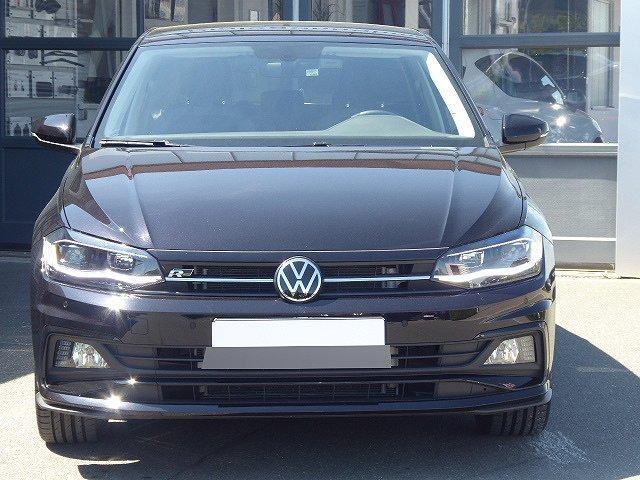 Volkswagen Polo - Highline R-Line TSI DSG +17 ZOLL+ACC+DIGITA