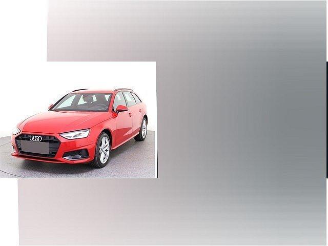 Audi A4 allroad quattro - Avant 40 TDI S tronic Advanced LED DAB+ ACC AHK
