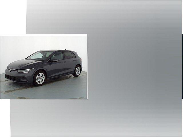 Volkswagen Golf - 8 VIII 1.5 TSI Life LED Navi Sportfw. DAB App