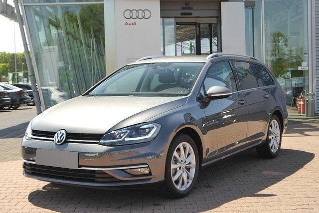 Volkswagen Golf Variant - VII 1.5 TSI DSG Highline LED ACC Navi