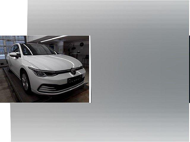 Volkswagen Golf - 8 VIII 1.5 TSI Life Navi Pano DAB App Connect