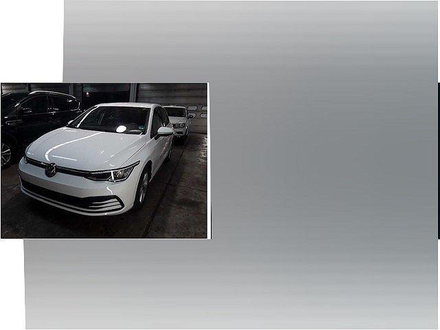 Volkswagen Golf - 8 VIII 2.0 TDI DSG Life Travel ACC DAB App Co